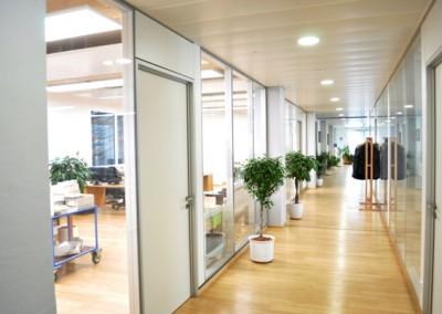 Despachos con Downlights